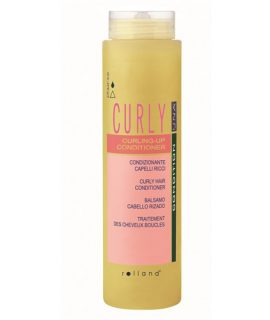 Dầu xả Rolland Curling Up Conditioner - 250ml