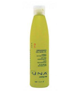 Gel dưỡng tóc Rolland UNA Designing Oil Non Oil - 250ml