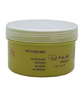Gel tạo kiểu Rolland UNA Styling Gel - 500ml