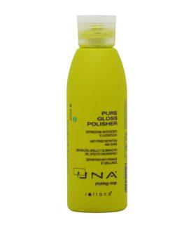 Nước dưỡng Rolland UNA Pure Gloss Polisher - 150ml