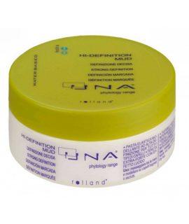 Sáp vuốt tóc Rolland UNA Hi-Definition Mud - 100ml