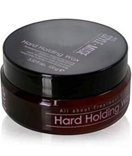 Sáp vuốt tóc ATS Stylemuse Hard Holding Wax - 100g