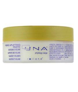 Sáp vuốt tóc Rolland UNA Fibre Uplifting Paste - 130ml