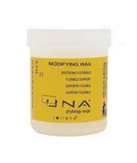 Sáp vuốt tóc Rolland UNA Modifying Wax - 130ml