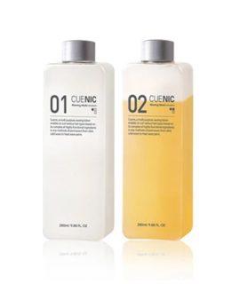 Thuốc uốn cho tóc yếu Cuenic Waving Multi-Solution - 280ml