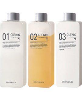 Thuốc uốn nguội cho tóc yếu Cuenic Waving Multi-Solution - 280ml