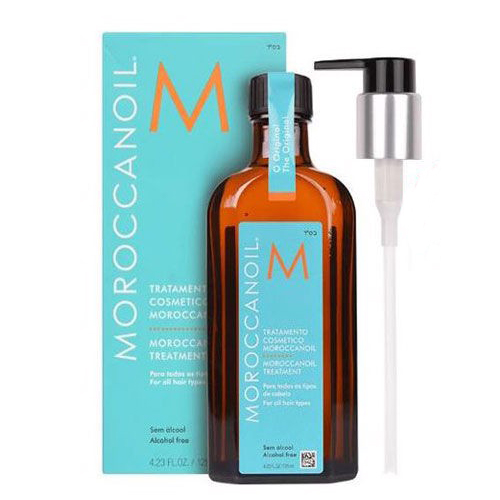 Tinh dầu dưỡng tóc Moroccanoil Treatment - 125ml