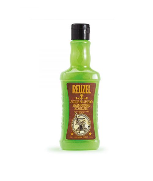 Dầu gội Reuzel Scrub Shampoo - 100ml
