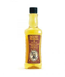 Xịt dưỡng tóc Reuzel Grooming Tonic - 350ml