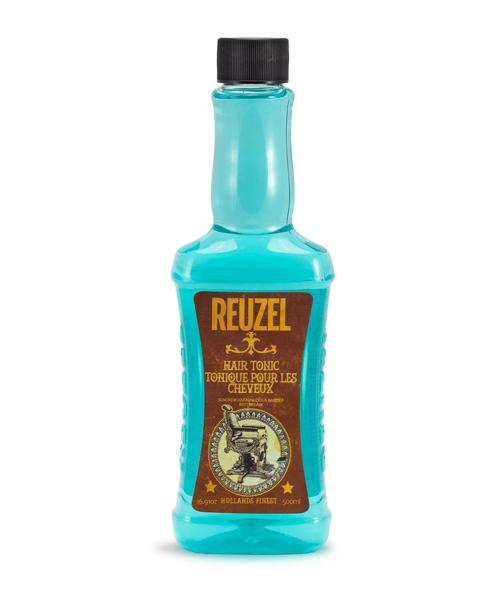 Xịt dưỡng tóc Reuzel Hair Tonic 500ml