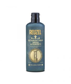 Bọt dưỡng râu Reuzel Astringent Foam - 200ml