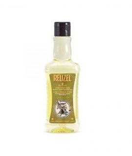 Dầu gội Reuzel 3 in 1 Shampoo - 1000ml