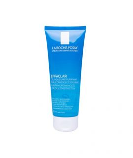 Gel rửa mặt La Roche-Posay Effaclar Purifying Foaming - 125ml