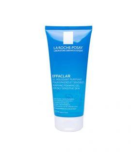 Gel rửa mặt La Roche-Posay Effaclar Purifying Foaming - 200ml