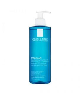 Gel rửa mặt La Roche-Posay Effaclar Purifying Foaming - 400ml