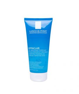Gel rửa mặt La Roche-Posay Effaclar Purifying Foaming - 50ml