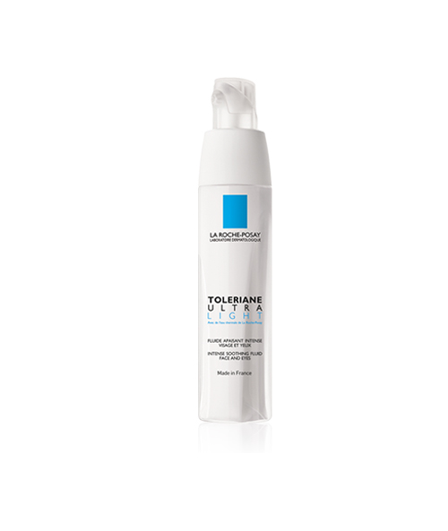Kem dưỡng da La Roche-Posay Toleria Ultra Light - 40ml