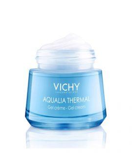 Kem dưỡng da Vichy Aqualia Thermal Gel Cream - 50ml