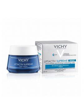 Kem dưỡng da ban đêm Vichy Liftactiv Night Supreme – 50ml