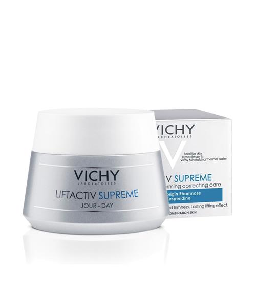 Kem dưỡng da ban ngày Vichy Liftactiv Supreme – 50ml