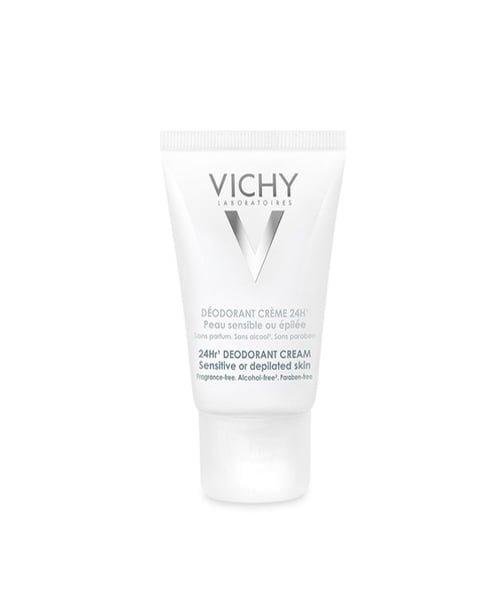 Kem khử mùi Vichy 24h Cream Déodorant - 40ml
