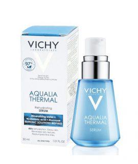 Tinh chất dưỡng ẩm Vichy Aqualia Thermal – 30ml