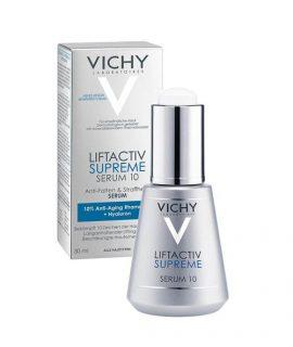 Tinh chất dưỡng da Vichy Liftactiv Serum 10 Supreme - 30ml