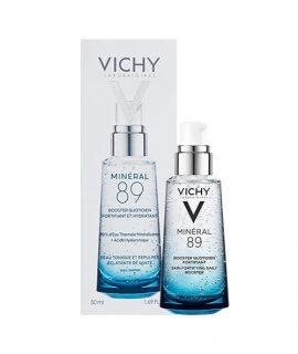 Dưỡng chất cô đặc Vichy Mineral 89 – 75ml