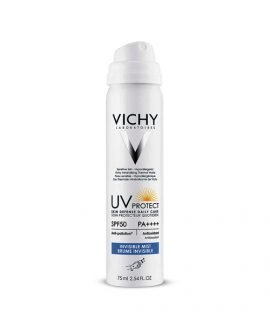 Xịt chống nắng Vichy Ideal Soleil Daily Mist SPF50 - 75ml