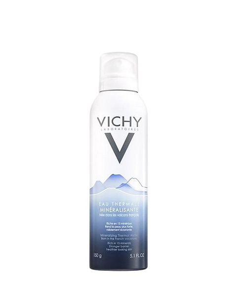 Xịt khoáng Vichy Mineralizing Thermal Water - 150ml