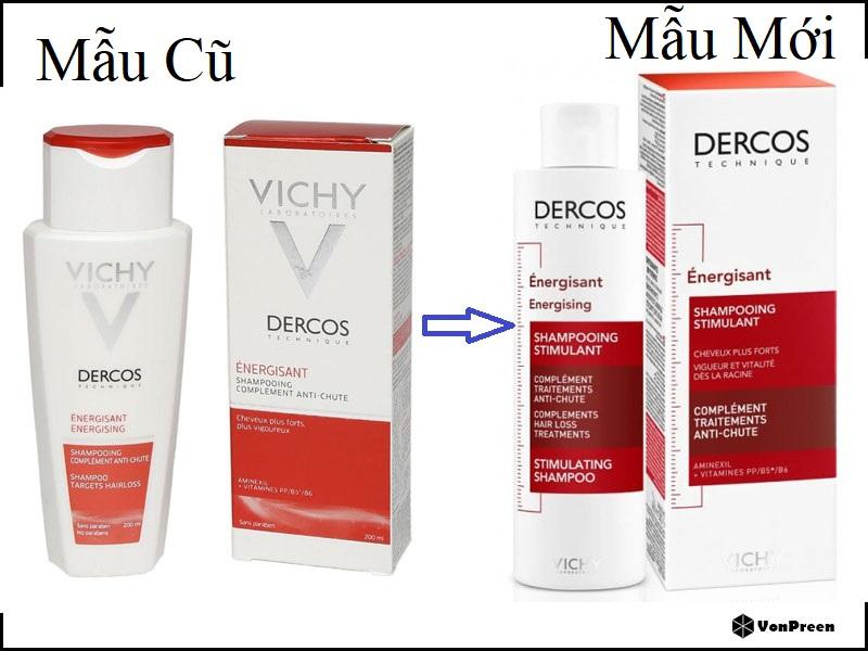 Dầu gội Vichy Decos chống rụng tóc có tốt không