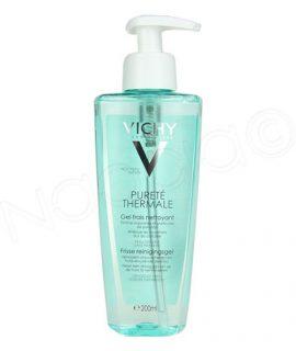 gel rửa mặt Vichy Purete Thermale Nettoyant 200ml