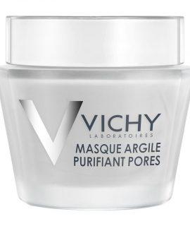 Mặt nạ bùn khoáng Vichy Purete Thermale Clay Mask - 75ml