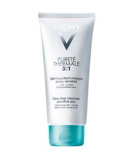 Sữa rửa mặt Vichy Purete Thermale Cleanser 100ml