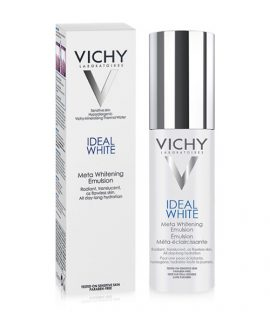 Tinh chất Vichy Ideal White Emulsion - 50ml