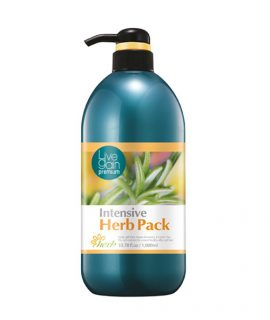 Dầu hấp tóc Livegain Premium Intensive Herb Pack - 500ml