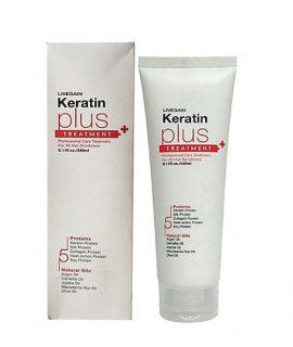 Kem ủ Livegain Premium Keratin Plus Treatment - 240ml