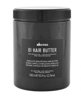 Kem ủ tóc Davines Oi Hair Butter - 1000ml