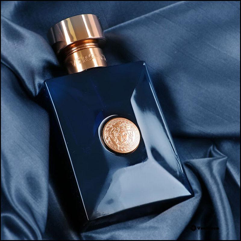 Nước hoa Versace Dylan Blue 50ml chính hãng Ý