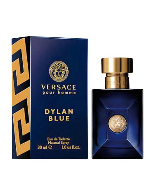 Nước hoa nam Versace Dylan Blue Pour Homme 30ml