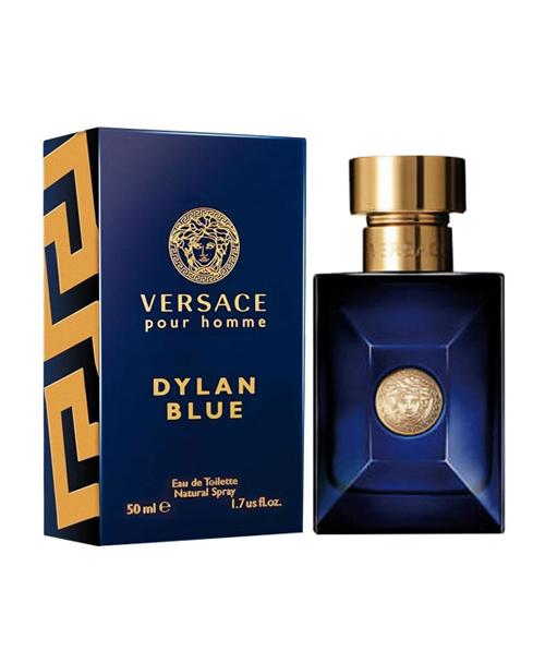 Nước hoa nam Versace Dylan Blue Pour Homme 50ml