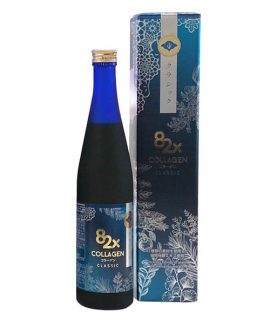 Nước uống 82X Classic Collagen 500ml