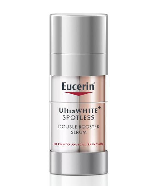 Tinh chất dưỡng da Eucerin Ultra White+ Spotless Double Booster Serum - 30ml