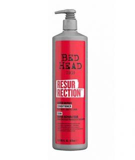 Dầu xả Tigi đỏ Bed Head Urban Anti + Dotes Resurrection Lever 3 Conditioner - 750ml