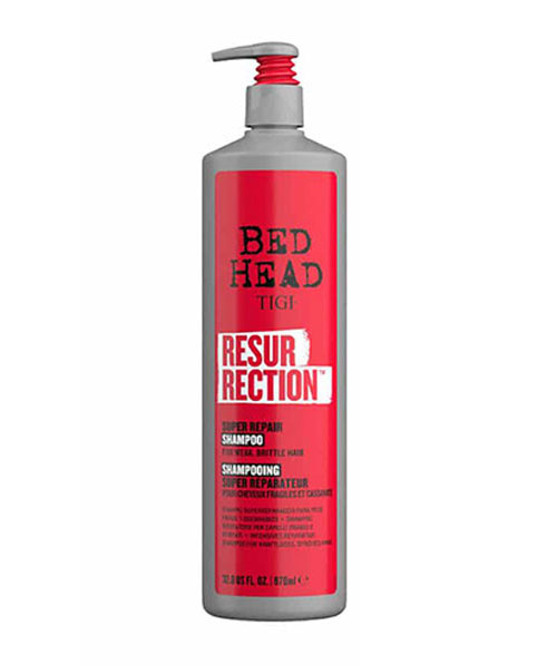 Dầu gội Tigi Bed Head Urban Anti + Dotes Resurrection Lever 3 Shampoo - 750ml
