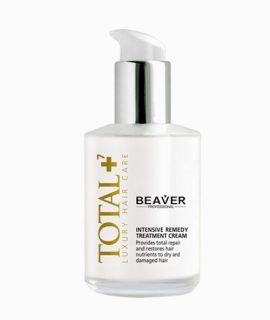 Kem dưỡng tóc Beaver Intensive Remedy Treatment Cream - 115ml