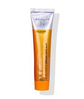 Kem uốn KTS, ép Beaver Nutri-Sleeky Softener for normal hair - 135ml