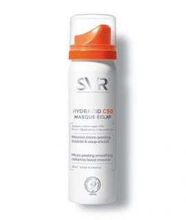 Mặt nạ bọt SVR Hydracid C50 Masque Eclat - 50ml