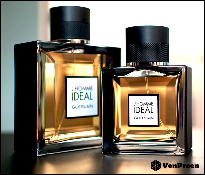 Nước hoa nam Guerlain LHomme Ideal – 50ml