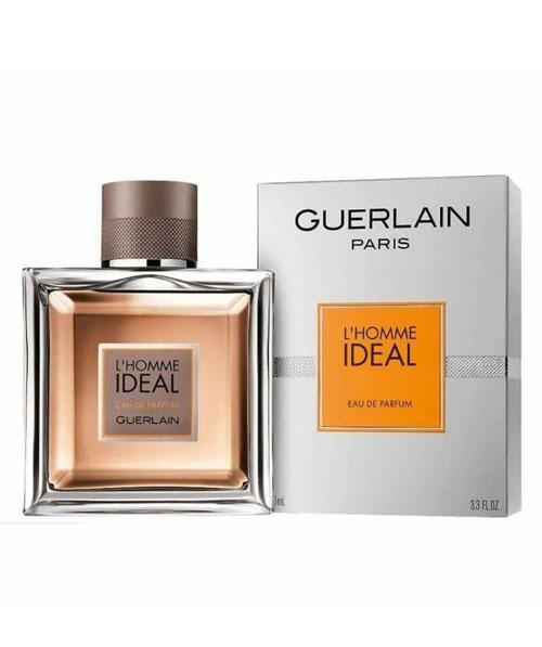 Nước hoa nam Guerlain LHomme Ideal EDP – 100ml